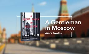 A <b>Gentleman</b> in Moscow has a little bit of everything | Bill Gates