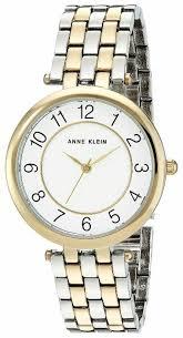 Купить Наручные <b>часы ANNE KLEIN 2701WTTT</b> по низкой цене с ...
