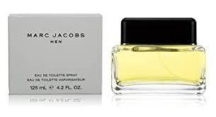 Marc Jacobs for Men by Marc Jacobs 4.2oz 125ml ... - Amazon.com