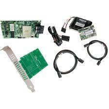 Buy the Supermicro AOM-S3108M-<b>H8</b> HW RAID Bundle, SAS/SATA ...