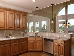 Paint Schemes For Kitchens Best Kitchen Colors With Maple