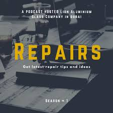 Lion Aluminium and Glass Company Dubai Podcast