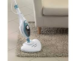 <b>Steam mop Ariete 4164</b>, white | Aeroflot Bonus Rewards Catalogue