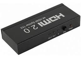 <b>Сплиттер Rexant HDMI</b> 1x2 17 6901 - Чижик