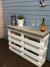 quick cheap and easy backyard stand cheap outdoor furniture ideas