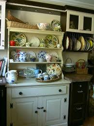 ideas china hutch decor pinterest: kitchen hutch decorating ideas  kitchen hutch decorating ideas