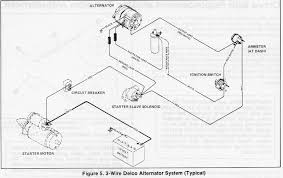 mercruiser 120 wiring diagram mercruiser wiring diagrams online alternator upgrade 1 wire or 3 wire page 1 iboats