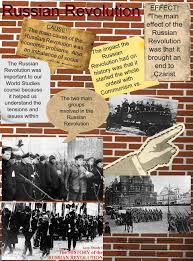 top causes of the russian revolution explained causes and effects of the russian revolution publish glogster