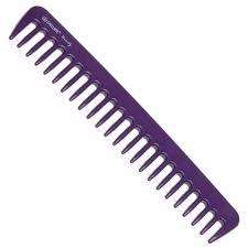 <b>Гребень</b> фиолетовый <b>DEWAL BEAUTY</b> DBFI6021 купить в ...