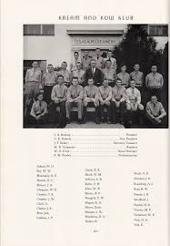 lazymf texas a m the good the bad and the ugly wwii i ve seen the group photo in the 1949 edition i know many aggies who have never heard of this unseemly tradition in their alma mater