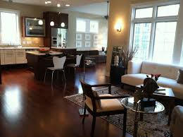 Open Floor Plan Custom Make Plan Modern Log Blueprints Cottage    The Kitchen In Newport Cove Pre Manufactured Homes d Home Design Building With Pictures Timber Frame
