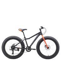 <b>Велосипед Stark</b>'19 <b>Rocket Fat</b> 24.2 D серый/оранжевый Stark ...