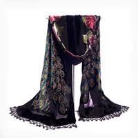 2016 fashion pashmina scarf clip