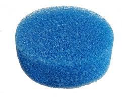 <b>Hydor</b> синяя фильтрующая <b>губка</b> для внешнего фильтра PRIME 20