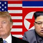 Trump praises Kim Jong Un as honorable, refuses to explain why