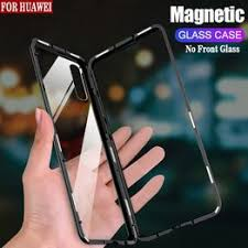 Luxury Full Protective Magnetic Case for Huawei P20 P30 ... - Vova