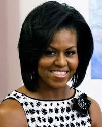 Michelle Obama Michelle obama icon - michelle-obama-icon