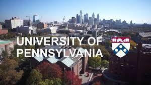 اکانت رایگان دانشگاه پنسیلوانیای آمریکا 2