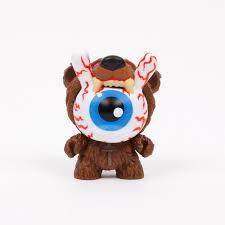 "<b>Игрушка MISHKA Kidrobot</b> 3"" Keep Watch Dunny 2014, купить ..."