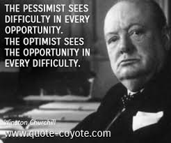 Opportunity quotes - Quote Coyote