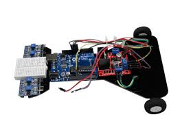 Buy Product Online For Robotics Championship   TechnoXian India