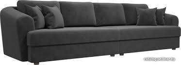 <b>Лига диванов Милтон</b> 100656 (серый) <b>диван</b> купить в Минске