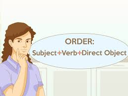 How to Find a Direct Object    Steps  with Pictures    wikiHow