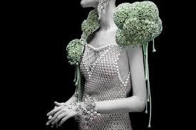 TECHNOLOGY: 3D <b>printing</b> gears up for <b>fashion</b> industry change ...