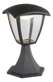 <b>Наземный</b> низкий <b>светильник Globo 31827</b> Delio - купить в ...
