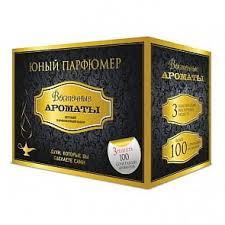 <b>Наборы юный парфюмер</b> от <b>Каррас</b> купить в интернет-магазине ...