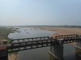 Munneru River