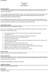 sample resume for student worker   cover letter format mcgillsample resume for student worker sample student resumes social worker cv example