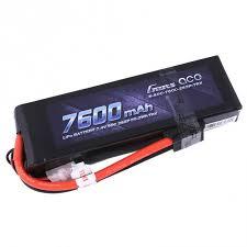<b>Аккумуляторы LiPo</b>, LiFe GensAce: купить в магазине RC-GO