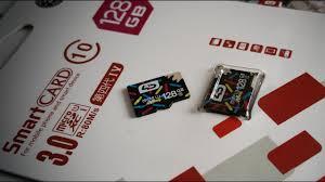 LD MicroSD <b>128GB</b> лучшие недорогие китайские <b>карты памяти</b> ...