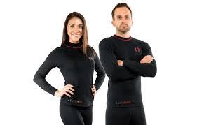 Hollis Releases <b>New</b> Drysuit <b>Thermal Underwear</b> – DeeperBlue.com