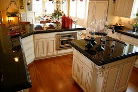 black granite kitchen countertop  images about kitchen ideas on pinterest black granite countertops and