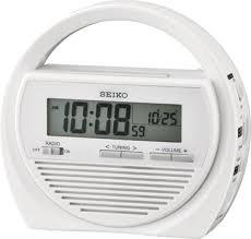 <b>Настольные часы Seiko</b> Clock <b>QHL060W</b>. Купить выгодно ...