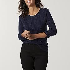 Size <b>XXL</b> Women's Sweaters - Kmart
