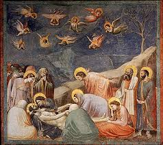 Image result for images giotto frescoes