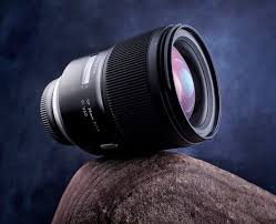 Обзор и тест <b>объектива Tamron SP</b> 35mm f/1.4 Di USD <b>Nikon</b> F