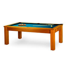 pool table dining tables: contemporary pool table convertible dining tables not specified cabourg by philippe fitan billiards de