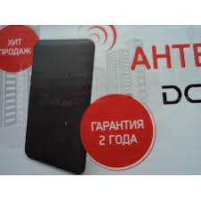 Отзывы о Телевизионная комнатная <b>антенна DColor DCA</b>-101 ...