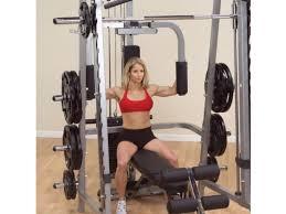 Купить тренажер силовой <b>Body Solid</b> GPA3 <b>Баттерфляй</b> (<b>опция</b> к ...