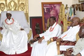 Image result for The Royal Palace Of Oba Of Benin