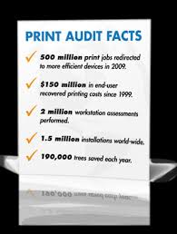 About Print Audit