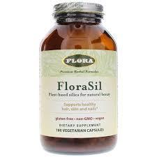 <b>FloraSil Plant-based Silica</b>, Flora