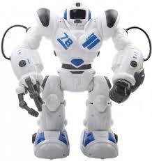 <b>Радиоуправляемый</b> интеллектуальный робот <b>Jia Qi</b> ТТ353 ...