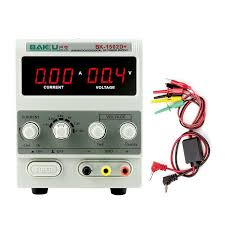 Digital <b>DC Power Supply</b> With High Quality For Mobile Test | Shopee ...