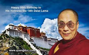 Image result for happy birthday his holiness dalai lama
