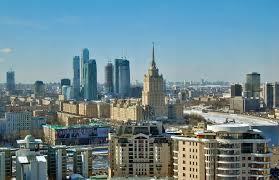 Москва - не найдорожчий для туристів місто Європи